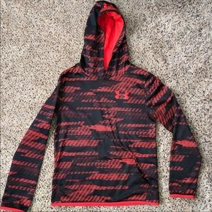 Under Armour hoodie XL